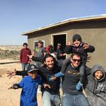 <strong>Phoenix</strong>-area startup founders partner with nonprofit to build a home in Mexico for family in need
