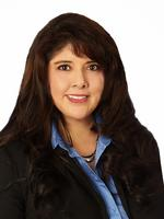 Monica Blakeley
