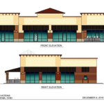 Pair of new retail strips planned in Xenia