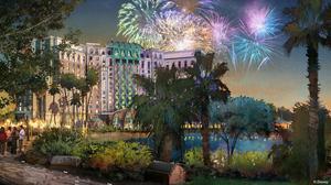 Disney's Coronado Springs Resort to get new tower