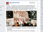 Some restaurants close in Denver area on 'Day Without Immigrants'