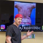 More on the cover story: Doctors say the plastic surgery business is looking good (Video)