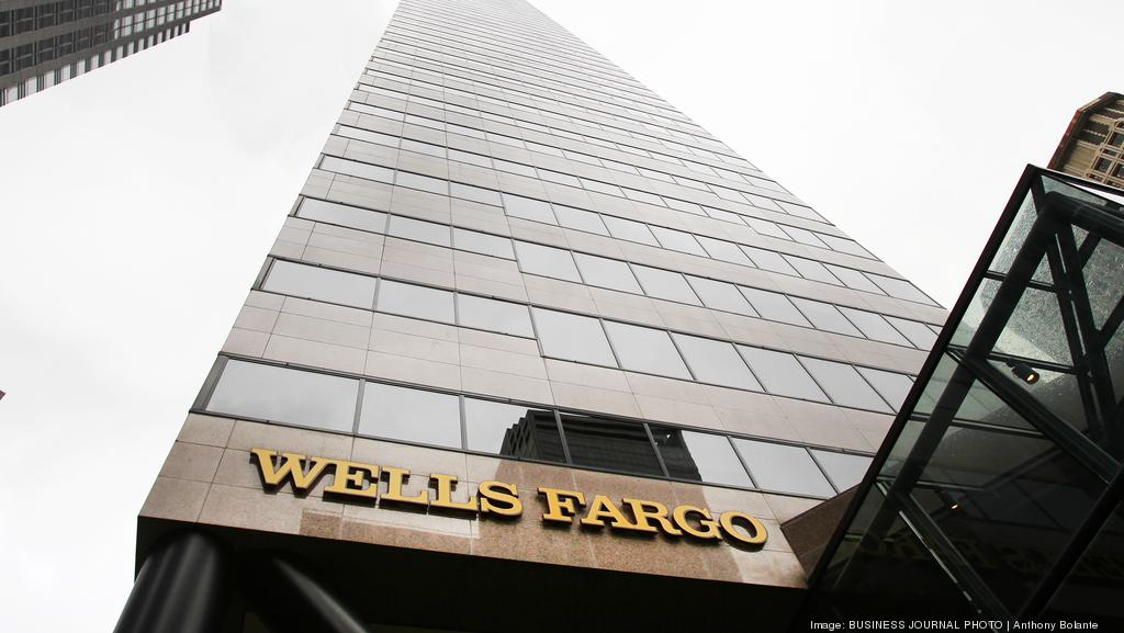 Sources: Blackstone plans to buy Wells Fargo Center, US Bank Centre