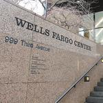 Cities are following Seattle's lead in dropping Wells Fargo, bank leader says