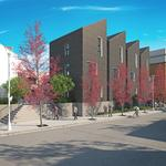 EXCLUSIVE: Fulcrum starting 55 apartments in West Sac's Bridge District