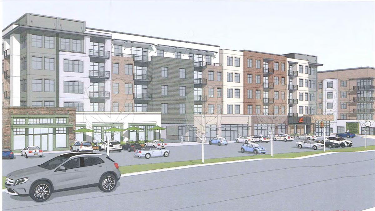 New 22-acre Gwinnett County project to help densify suburbs ...