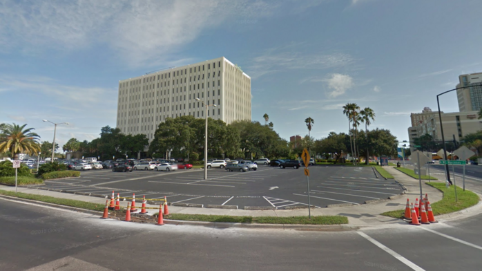 Developer withdraws variance request for downtown Tampa apartments