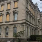 Gov. <strong>Christie</strong> says $300M state capitol renovation plan is 'politically gutsy'