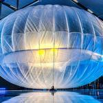 Alphabet's internet balloon team makes 'magical, serendipitous' breakthrough