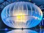 Alphabet's internet balloon team makes 'magical, serendipitous' breakthrough