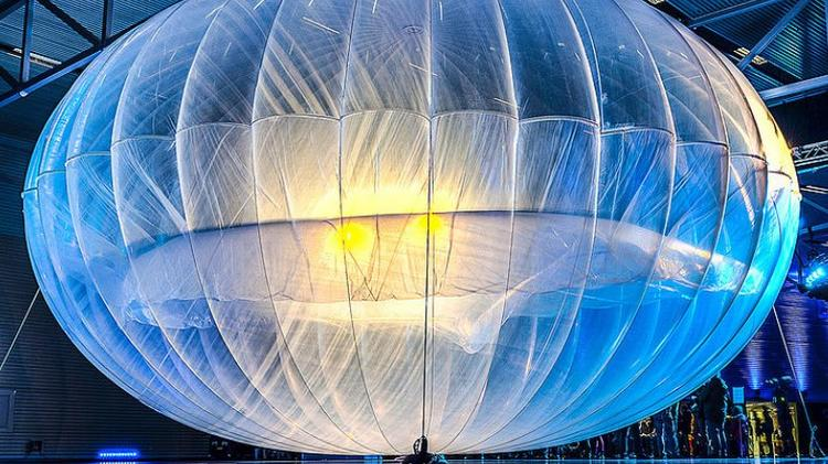 Google parent Alphabet is getting closer to the commercial launch of Project Loon — an idea to use large weather balloons to beam Internet access to rural and remote areas.