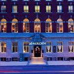 New hotel rooms on the <strong>block</strong>: Le Méridien hotel completes $5.8M renovation