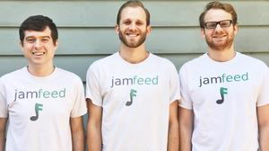 Austin startup lures users to music news app with free concert tickets