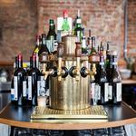 Longfellow, OTR's newest bar, opens today; peek inside: PHOTOS (Video)