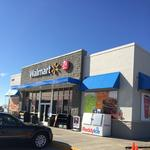 Wal-Mart piloting convenience store in Fort Worth suburb