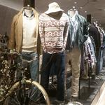 PHOTOS: Abercrombie & Fitch debuts brighter, 'more inclusive' store design
