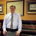 Divorce lawyer joins community redevelopment agency