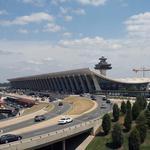 Dulles Airport welcomes second nonstop flight from Beijing