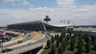 Do you think the private sector could do a better job of operating Reagan National and Dulles airports?