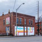 Restaurant planned in vacant building next to the Florentine in Franklinton