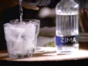 MillerCoors is bringing Zima back to the U.S.