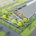 Saint Arnold moves forward with 'Saint Arnoldville' beer garden, restaurant