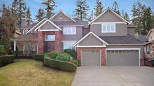 Gorgeous Issaquah Highlands Home