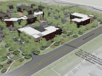 'Diversified' apartment project heading for Matthews