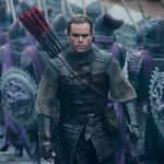Flick picks: <strong>Matt</strong> <strong>Damon</strong> weakens 'The Great Wall'