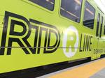 Sneak peek: RTD's new light rail line through Aurora (Photos, video)