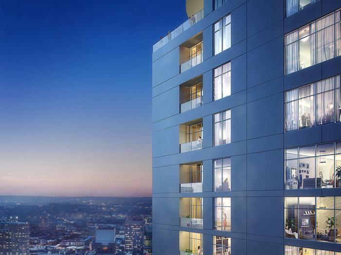 The numbers behind SA's future 20-story high rise (slideshow)