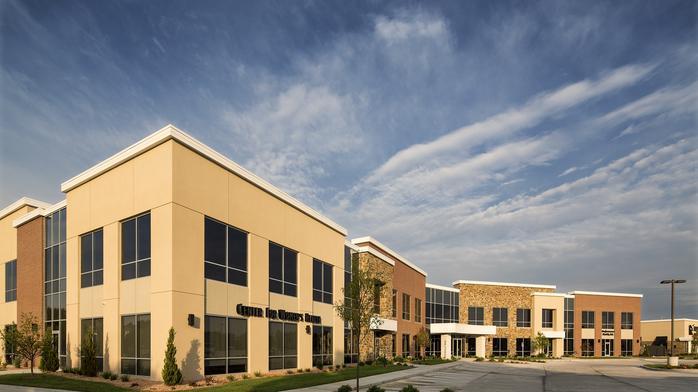 New aesthetics business finds permanent home in Cranbrook development
