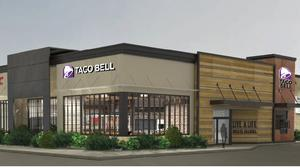 KBP Foods' test concept for OP: an upscale KFC/Taco Bell