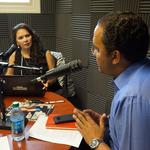 Meet the five oil & gas industry stars who shine on radio shows & podcasts (slideshow/video)