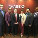 Chase hands out almost $1 million in grants to kick off Phx Startup Week