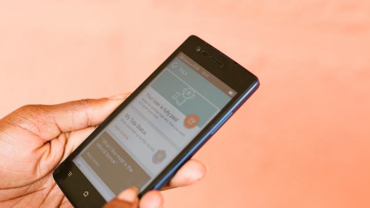 Tala raises $30 million to help users build credit scores - L.A. Biz