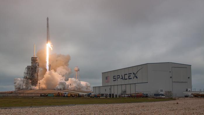 Why SpaceX plans to double down in Port Canaveral — and why it's a win for local biz