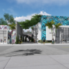 Developers unveil adaptive re-use plan for new retail in Wynwood