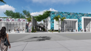 Developers unveil plan for new retail in Wynwood