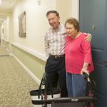 Tour Atlantic Beach's newest assisted living facility