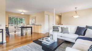 Beautiful Bellevue Condo
