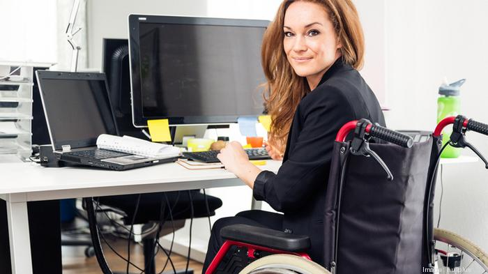 SPONSORED: Only 30 percent of people with disabilities are working.  What do you believe is the main reason the employment number is so low?