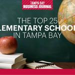 Here are Tampa Bay's top 25 elementary schools