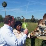 This is the top priority for Busch Gardens' new president (Video)