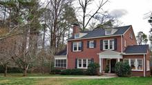 Stately Druid Hills Home!