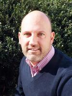 Timothy O'Brien, LEED AP