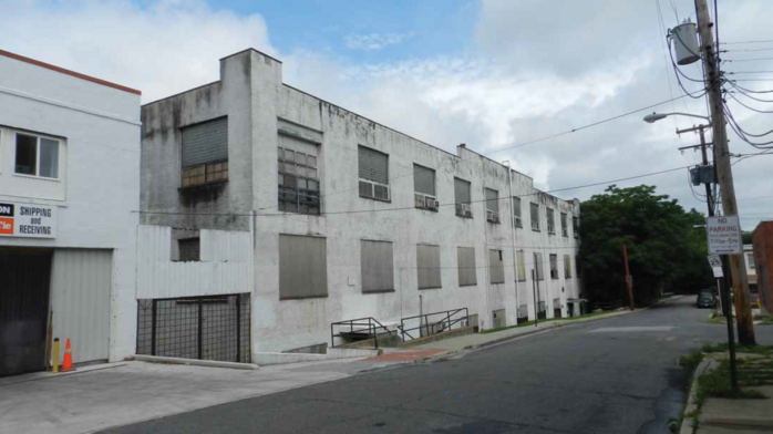Time Group moving ahead with Hampden apartments, artist space