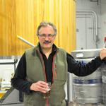 Brewery expands after recruiting new general manager