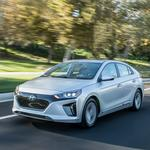 Automotive Minute: Hyundai Ioniq delivers counter punch to Toyota's Prius Prime (SLIDESHOW)