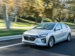 Automotive Minute: Hyundai Ioniq delivers counter punch to Toyota's Prius Prime (SLIDESHOW)